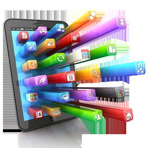 Las aplicaciones de noticias especializadas, las más descargadas en smartphones
