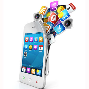 ¿Cuáles son las apps más utilizadas en todo el mundo?