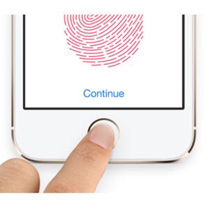 El sensor de huellas digitales no es nada nuevo. ¿Por qué Apple consigue que lo parezca?