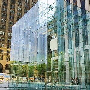 Apple se mantiene líder en la 12ª encuesta de CoolBrands por encima de las marcas de lujo