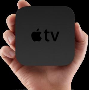 Rumores sobre un nuevo lanzamiento de Apple: mejoras en Apple TV