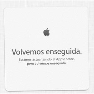 Apple cierra las puertas virtuales de su tienda online antes del gran evento de hoy