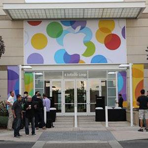 El gran evento de Apple, minuto a minuto