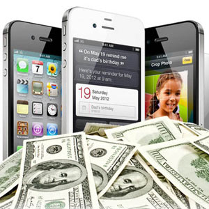 Apple presume de unos márgenes de beneficios altísimos, ¿cómo lo hace?