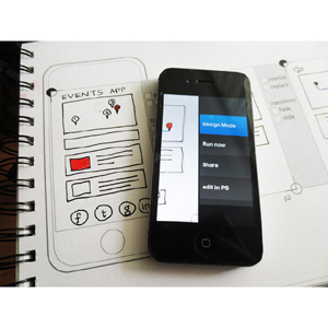 AppSeed, la aplicación que te permite digitalizar tus bocetos en papel