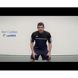 Harden, Casillas, Durant e Iniesta, protagonistas de la última campaña de BBVA