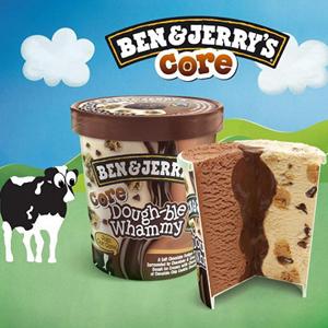Ben & Jerry's quiere saber cuál es el sabor del helado ideal de sus followers a través de Twitter