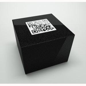 Las lápidas con códigos Bidi llegan a Europa y se pueden pedir a través de una tienda online