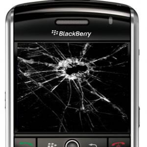 BlackBerry reduce su plantilla un 40%