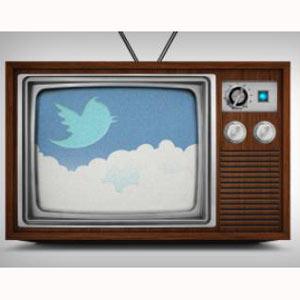 La televisión social sigue encantada bajo el embrujo de Twitter