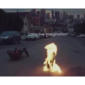 Un spot publicitario de Canon ganador del premio Emmy 2013 al mejor anuncio