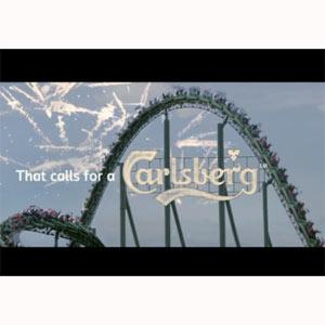 Carlsberg y el fútbol se suben a la montaña rusa de las emociones