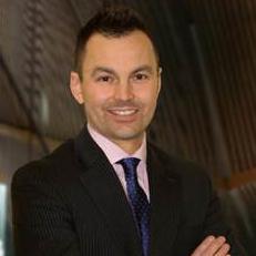 Mark Nutt, nuevo vicepresidente de partner management EMEA de Symantec Corp.
