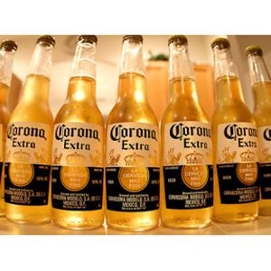 Corona cerveza elegida por los consumidores como la marca más valorada de Latinoamérica