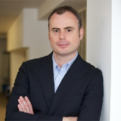 David Patton, presidente y CEO de Grey Group EMEA, será el nuevo presidente de la EACA
