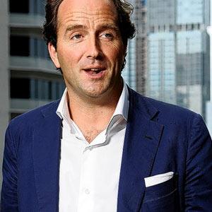 El megapacto Publicis Omnicom no asusta al CEO de Havas, David Jones: