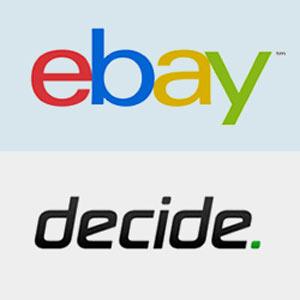 Ebay adquiere Decide, una startup dedicada al análisis y predicción de precios en el e-commerce
