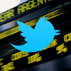 Twitter prepara su entrada en Bolsa y lo anuncia con un tuit