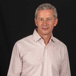 Eric Laborde, nuevo director general de Pernod Ricard España