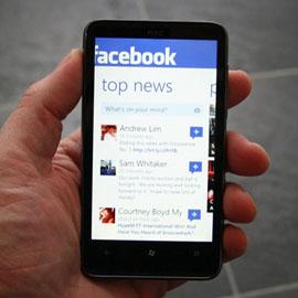 Más de 8 millones de españoles acceden cada día a Facebook desde su smartphone