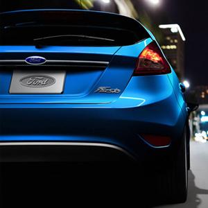 Ford Fiesta se embarca en una frenética persecución policial en su último spot