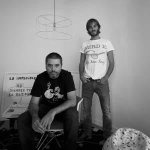Antonio de Federico y Héctor Losa, nuevos directores creativos de Leo Burnett Iberia
