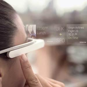La aplicación MyGlass permitirá controlar las Google Glass a través de dispositivos Android