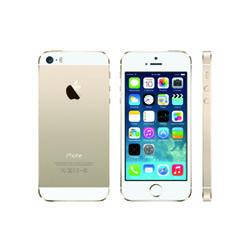 La versión dorada del iPhone 5S se agota en Hong Kong y en China nada más salir a la venta