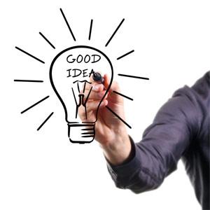 4 maneras de justificar una buena idea