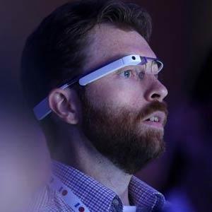 La app store para las Google Glass llegará el año que viene