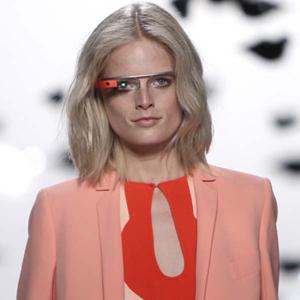 Mercedes Benz Fashion Week Madrid a través de los ojos de Google Glass de la mano de L'Oréal Paris
