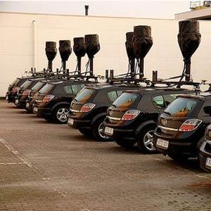 Un tribunal confirma que Google ha usado sus vehículos