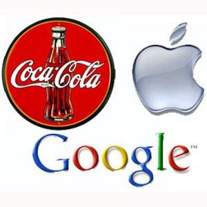 Apple sigue presidiendo el podio de marcas más valiosas indiferente a la polémica desatada por sus nuevos iPhone