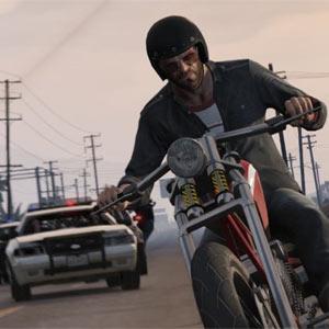 La violencia vende: el videojuego GTA V amasa una fortuna de 1.000 millones de dólares en apenas 3 días