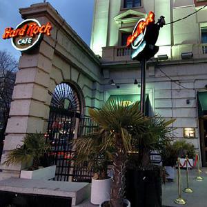 Los mejores planes de otroño en Hard Rock Café Madrid