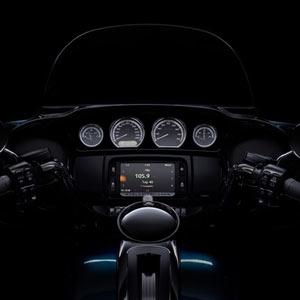 Harley Davidson estrena oscuro spot basándose en la colaboración de sus clientes