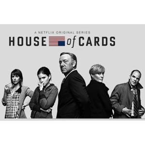 Netflix hace historia llevándose a casa tres galardones en los Emmys