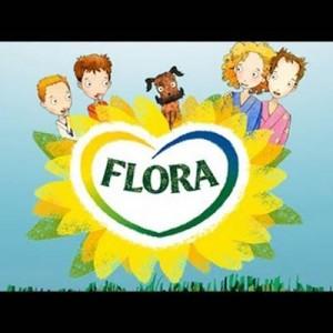 Flora hace un pícaro spot para su nueva campaña
