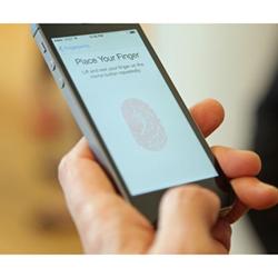 Apple no permitirá a los desarrolladores utilizar el Touch ID, al menos por ahora