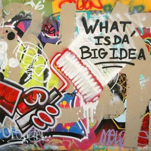 Por qué las grandes ideas son a menudo inútiles