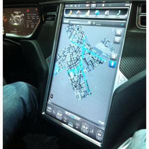 ¿Un coche o un smartphone con ruedas? Le traemos las tendencias de la IAA de primera mano