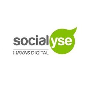 Socialyse, un proyecto que entiende la coyuntura del presente digital
