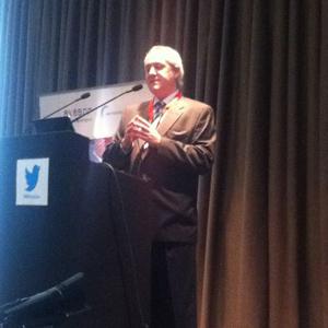 M. del Pino (Information Builders) en #MKPrecisión: