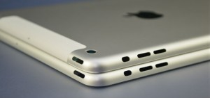 La nueva generación de iPad podría venir en los mismos colores que el iPhone