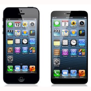 Apple podría estar desarrollando un smartphone con pantalla de 6 pulgadas ¿Siguiendo la estela de Samsung?
