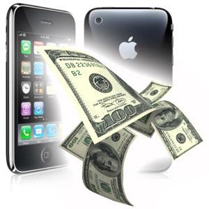 Si iPhone fuese una empresa, sus ingresos superarían a los de Coca-Cola, Microsoft o Procter & Gamble