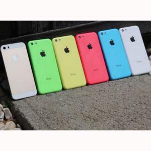 Un desliz de China Telecom en una red social confirma el iPhone 5S y 5C