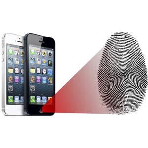 Una foto podría confirmar la inclusión de un escáner de huella dactilar en el iPhone 5S, ¿ciencia ficción?