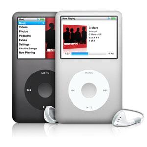 Vaya despidiéndose del iPod Classic
