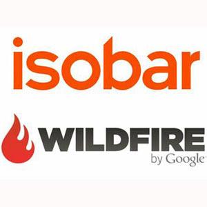 Isobar y Google Wildfire anuncian su fusión con el fin de mejorar las estrategias de redes sociales de sus clientes